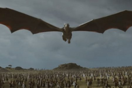 I Ranked the Battles in Game of Thrones
